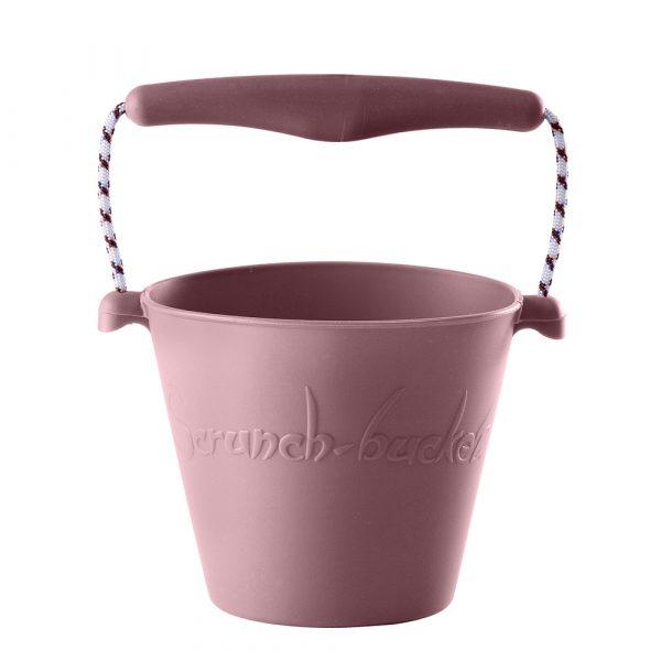 Scrunch - Flexibel Emmertje - pastel roze online bestellen